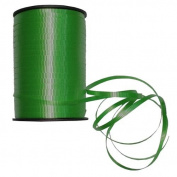 500 yd. Dark Green Curling Ribbon