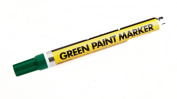 Forney 70823 Marker, Paint, Green
