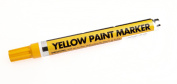 Forney 70822 Marker, Paint, Yellow