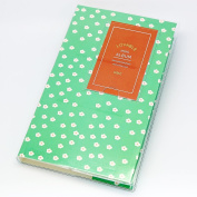 84 Pockets Photo Album for Mini Fuji Instax Polaroid & Name Card Daisy