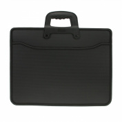 Business Briefcase Expanding Briefcase Handcarry Bag