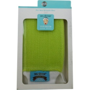 Spa Sisters Miracle Mitt, Green by Bath Accessories
