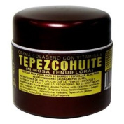 Del Indio Papago Tepezcohuite Cream 60ml and Tepezcohuite Soap 130ml