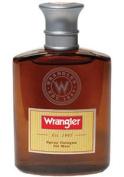 Wrangler for Men Gift Set - 100ml COL Splash + Poker Chips + Playing Cards + Gear Case + Stand