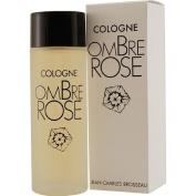 Ombre Rose by Jean Charles Brosseau Eau de Cologne Spray for Women 100ml