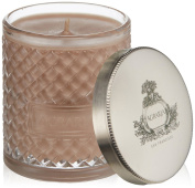 Agraria San Francisco Woven Crystal Candle