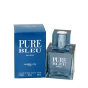 Karen Low Pure Blue Eau de Toilette Spray for Men, 100ml