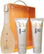 Glow by J. Lo for Women Glitter Picks Gift Set Includes