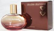 DOUBLE DIAMOND 3.4 EAU DE PERFUME SPRAY WOMEN