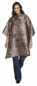 Andre Safari Hairstyling Cape, Leopard