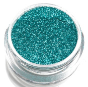 Glimmer Art Aquamarine Body Glitter Party Accessory