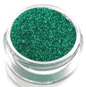 Glimmer Body Art Green Body Glitter Party Accessory