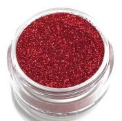 Glimmer Body Art Red Body Glitter Party Accessory