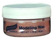 Graftobian Modelling Wax Flesh Colour 50ml