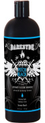 Darksyde Pitch Black Ultimate Silicone Bronzer Tanning Lotion 470ml