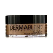 Dermablend Cover Creme Broad Spectrum Spf 30 (High Colour Coverage) Yellow Beige 28G30ml