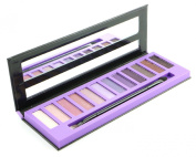 L.A. Girl Beauty Brick Eyeshadow Collection