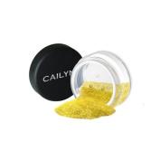 Cailyn Carnival Glitter, Lemon Drop