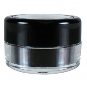 Purity Mineral Eyeshadow (Matte) - Charcoal