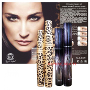 3D Fibre Lashes Love Alpha 2 Mascara Sets - LA306 & LA729 Tansplanting Gel & Natural Fibre Mascara Set