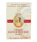 Papier Poudre Papier Poudre - Colour - RACHEL