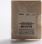 MUJI Oil Control Blotting Paper [100 sheets × 3 packs]