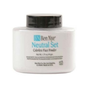 Ben Nye Translucent Powder Shaker Bottle 50ml