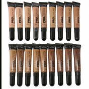 18 PC L.A. Girl Pro Conceal High Definition Concealer set of 18 colour GC971-988