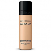 Bare Minerals BareSkin Pure Serum Foundation Broad Spectrum SPF 20 Bare Shell 02 30ml