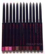 J.cat Beauty Roll It up Auto Lip Pencil Liner All 12 Colours