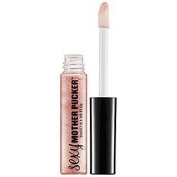 Soap & Glory Super-Colour Sexy Mother PuckerTM Lip Plumping Gloss Mini CANDY GLOSS, NEW!