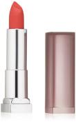 Maybelline New York Colour Sensational Creamy Matte Lip Colour, Siren in Scarlet, 5ml