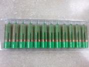 Aloe Vera Mood Lipstick Green Colour