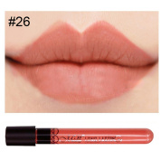 WXBUY Beauty Makeup Waterproof Lip Pencil Lipstick Lip Gloss Lip Pen Sexy Z