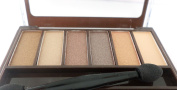 New 2015 12 Colours Eyeshadow Travel Double Palette Shimmer Neutral Nude Naked#3