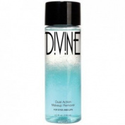 Divine Skin & Cosmetics Dual Action Eye And Lip Makeup Remover 130ml