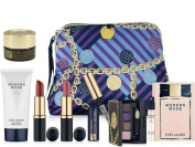 Estee Lauder 8 Pcs Gift Set + Cosmetic Bag