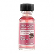 Perfect Formula Pink Gel Coat 20ml