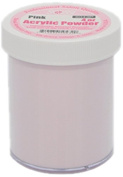 Sassi Acrylic Powder Pink, 120ml