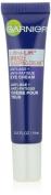 Garnier Skin Ultra-Lift Miracle Sleeping Cream Anti-Age plus Anti-Fatigue Eye Cream, 0.5 Fluid Ounce