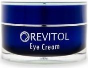 Revitol Eye Cream - Treat Dark Circles, Anti-Ageing ~ 1 Jar