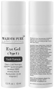 """Eye Gel Type I - Application of Our """"Plant Stem Cell"""" Eye Gel Formula on Regular Bases Makes the Skin Look Younger - The Best Anti Ageing Cream Addresses Every Single Eye Area Concern Possible - Dark Circle Eyes, Wrinkles, Eye Puffiness, Loss of Tone a .."""
