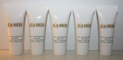 5x La Mer The Illuminating Eye Gel 0.1oz / 3ml (Travel/Trial Size), Totals 0.5 oz / 15ml