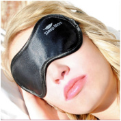"Sleep Mask .  Sleeping Masks When You ORDER Any TWO Colour Combos. (Blue,Pink,Silver,Green or Purple with ""ONE BAG"") Or Purchase our Signature BLACK Satin Sleeping Eye Mask with Ear Plugs for Men and Women... Our Sleep More® - Eye  .."