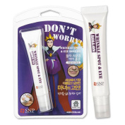 [ SNP ] Don't Worry Wrinkle Spot & Eye Treatment Roll-on / 20g