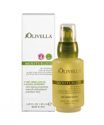 Olivella All Natural Virgin Olive Oil Moisturiser From Italy (50ml) 1.69 Fluid Ounces