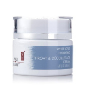 Wei East White Lotus Hydrating Throat and Decolletage Cream 45ml