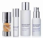 Meaningful Beauty By Cindy Crawford Advanced Introductory System 4-piece 30 Day Supply
