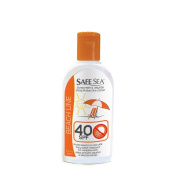 Safe Sea Anti-jellyfish Sting Protective Lotion - Sunscreen - Sunblock - Sea Lice - Jelly Fish