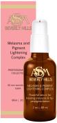 ASDM Beverly Hills Melasma and Pigment Lightening Complex, 60ml